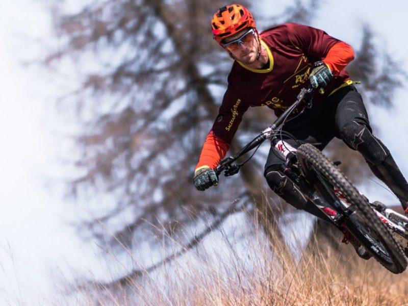 Rowery MTB XC idealne dla sportowców