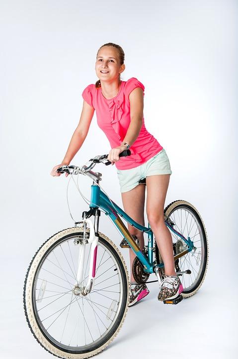 Kupujemy damski rower