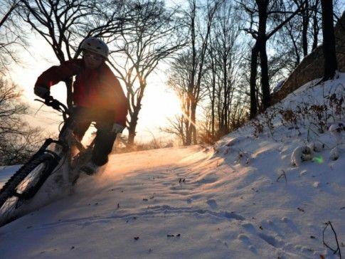 Czy jazda na rowerze jesienią jest możliwa?