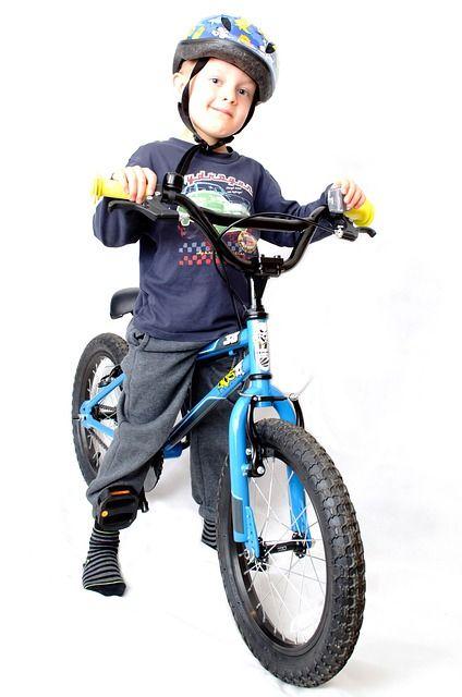 Ile kosztuje rower dla dziecka?